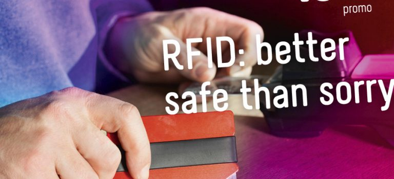 RFID: What is it and why do you need it?