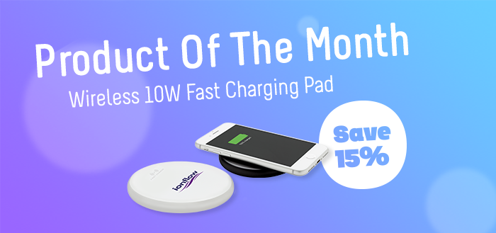 IGO Promo Blog | Wireless Charger Review
